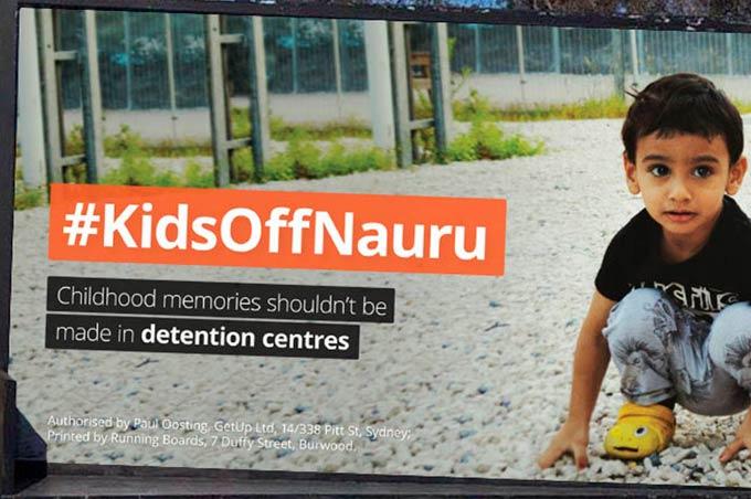 People Seeking Asylum – Australia